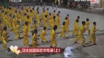 [2019-03-09]人间真情:功夫村里的武术传承(上)