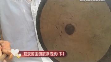 [2019-03-10]人间真情:功夫村里的武术传承(下)