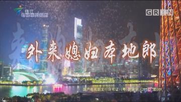 [HD][2019-03-02]外来媳妇本地郎:棒打假鸳鸯(上)