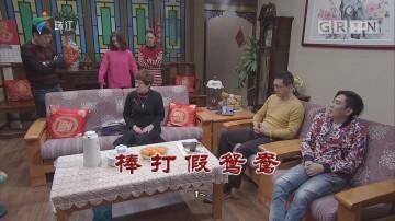 [HD][2019-03-02]外来媳妇本地郎:棒打假鸳鸯(下)