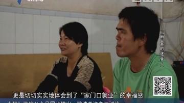 [2019-05-08]社會縱橫:稻田里的逐夢人