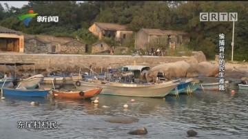 [HD][2019-07-12]社会纵横:偷捕背后的民生难题