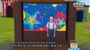 [2019-10-13]小桂英语