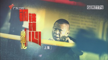 [HD][2020-02-23]南粤警视:钢铁雄心颜海龙(上集)