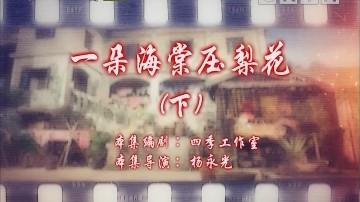 [2020-02-28]七十二家房客:一朵海棠压梨花(下)