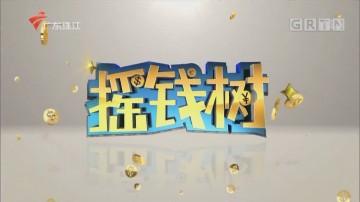 [HD][2020-03-10]摇钱树:金银花田春耕忙