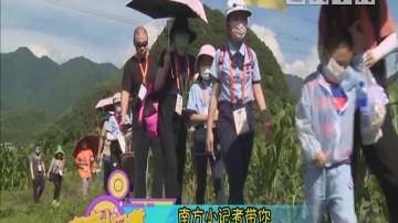 [2020-08-14]南方小记者:南方小记者带你用脚步丈量南粤古驿道