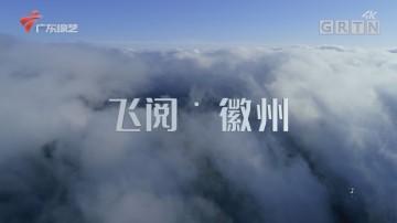 [HD][2020-10-07]不可思议的中国:飞阅·徽州