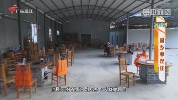 [HD][2020-11-27]摇钱树:回乡办农庄