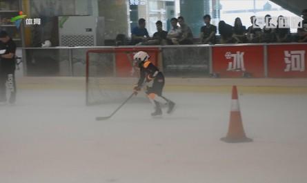 广东省冰球选拔赛