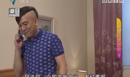 [2017-09-02]外来媳妇本地郎:拆伙兄弟(下)