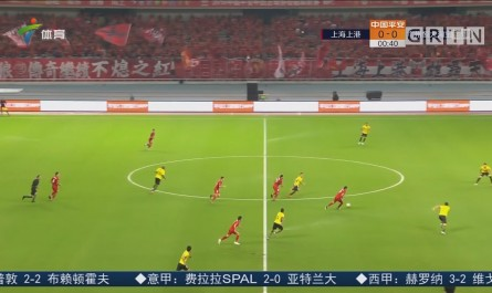 广州恒大整场比赛总结——陈宁