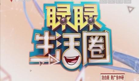 [2018-02-23]睩睩生活圈:美丽乡镇新春睩 深井古村篇