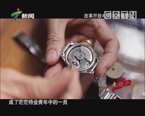 [2018-03-11]走读广东:改革开放40周年特别节目