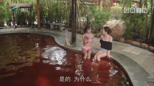 [HD][2018-12-02]全民叹世界:第二届温泉美食节巡礼 古兜温泉小镇