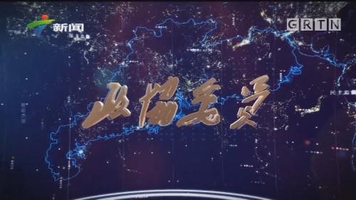 [HD][2019-07-14]政协委员:粤商省长面对面 加快推进质量强省