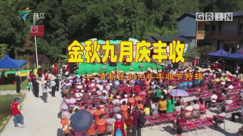 [HD][2019-09-30]摇钱树:金秋九月庆丰收——清新区2019年丰收节特辑