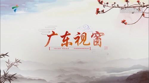[HD][2019-10-13]广东视窗:阳江:广东省第九届登山节在阳山县举行