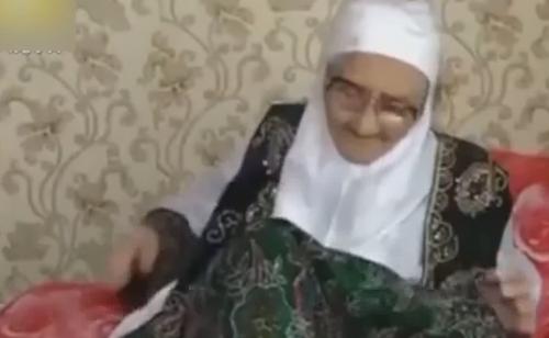 最年长老人去世 曾经历两次世界大战