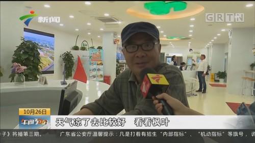 上海:秋季错峰游市场火爆 旅游价降幅近一半
