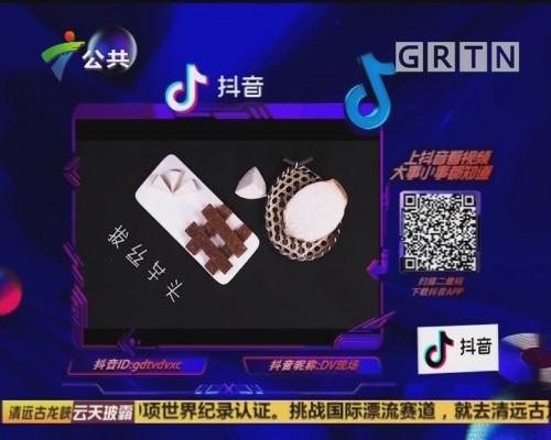(DV现场)抖音随手拍:东北名菜