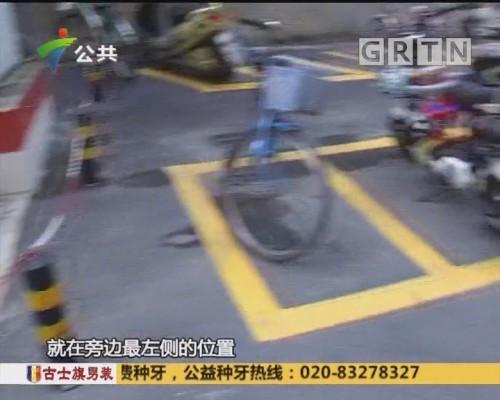 (DV现场)女子坠楼砸伤两名女孩