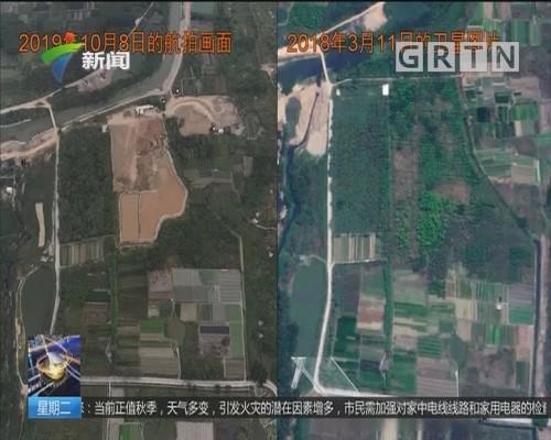 珠江调查 揭阳普宁:违法采砂破坏农地无人管
