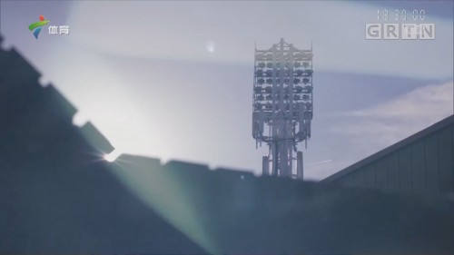 [HD][2019-11-11]体育世界:乳源铁三 打造户外运动天堂名片