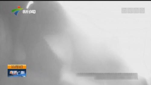 广州:女子欲轻生追随已故未婚夫 民警夺刀相救被刺伤