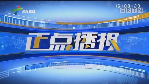 [HD][2019-11-10]正点播报:上海第二届进博会:探访食品及农产品展区 感受舌尖盛宴