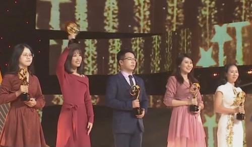 """2019年广东""""众创杯""""创业创新大赛获奖项目揭晓"""