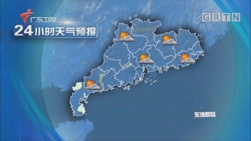 [HD][2019-12-15]广东天气预报
