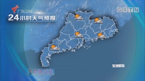 [HD][2019-12-08]广东天气预报