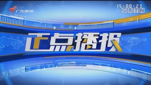[HD][2019-12-29-15:00]正点播报:广州:海珠花市标王拍出200100元