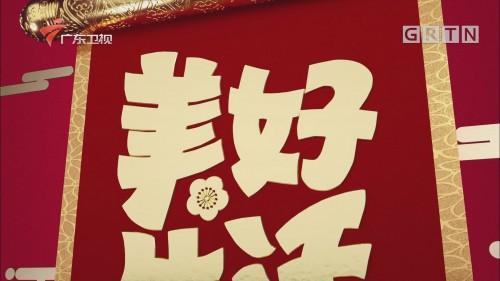 [HD][2019-01-03]美好生活欢乐送