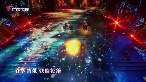 冻龄女神杨钰莹再唱经典《我不想说》,感动全场