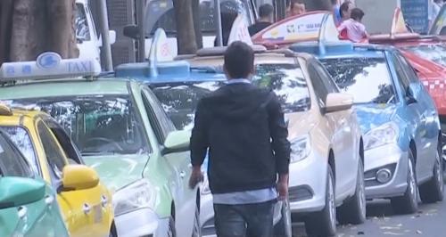 春节期间珠海等市明确上调出租车费