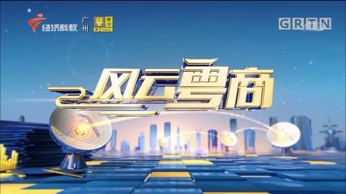[HD][2020-01-25]风云粤商:《风云粤商》新春特别节目·美丽馨年
