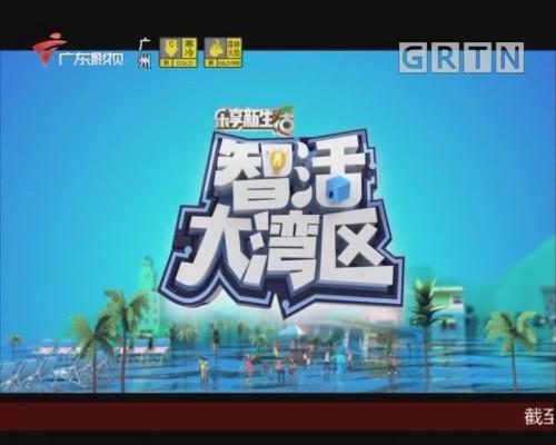 [2020-01-29]乐享新生活-智活大湾区:机器人餐厅科技感十足 人气高