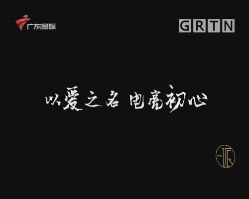 以爱之名 电亮初心(二)