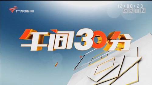 [HD][2020-03-02]午间30分:广州中小学校自3月2日起开展线上教育