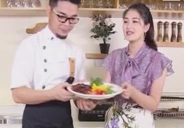 健康厨房:创意鳝鱼片
