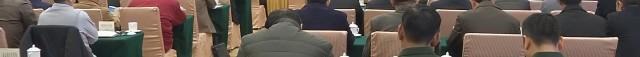 国务院安委会对广东安全生产工作进行现场考核