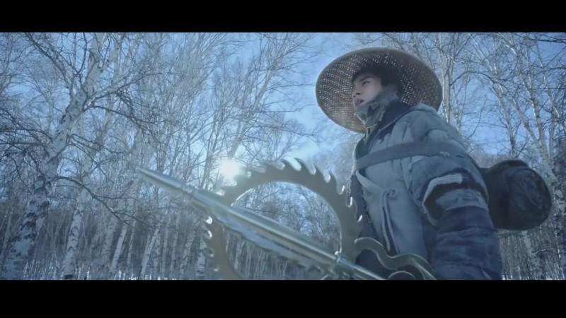 《无心法师2》片尾曲MV《最长的旅途》