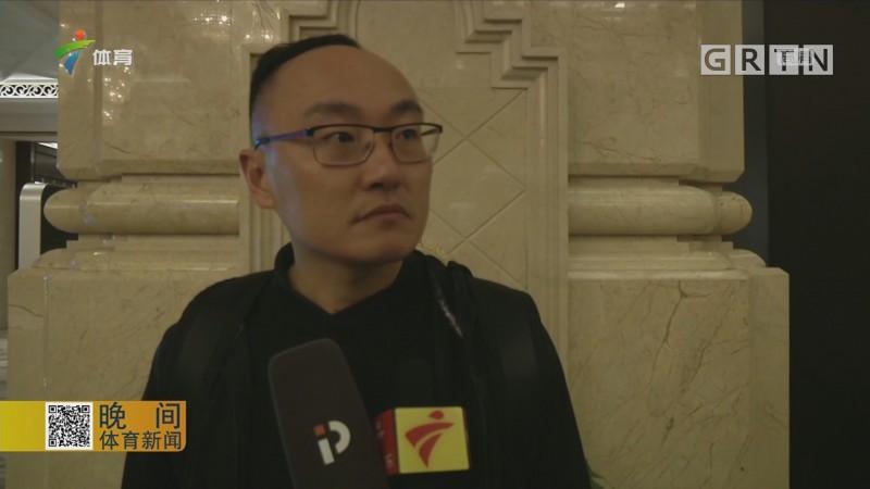 深圳队回应更换外援