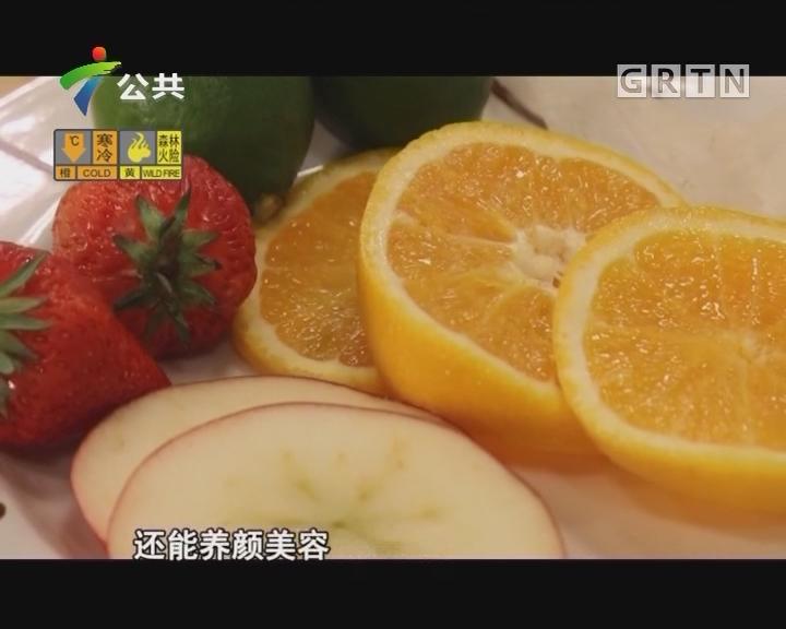 水果酵素能治百病?