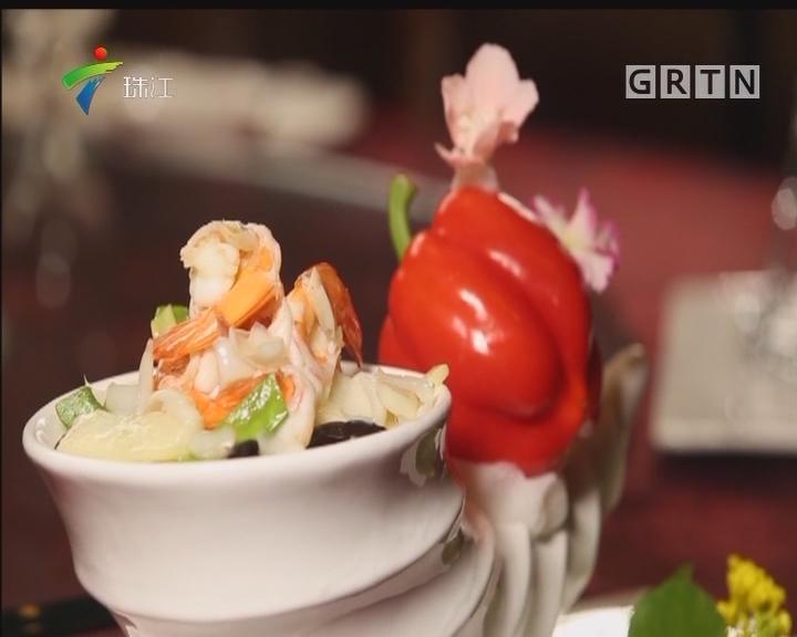 [2018-01-21]全民叹世界:广州温泉美食节之云顶温泉