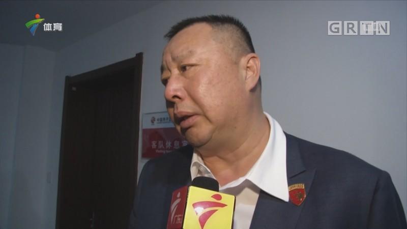 深圳队足以自豪