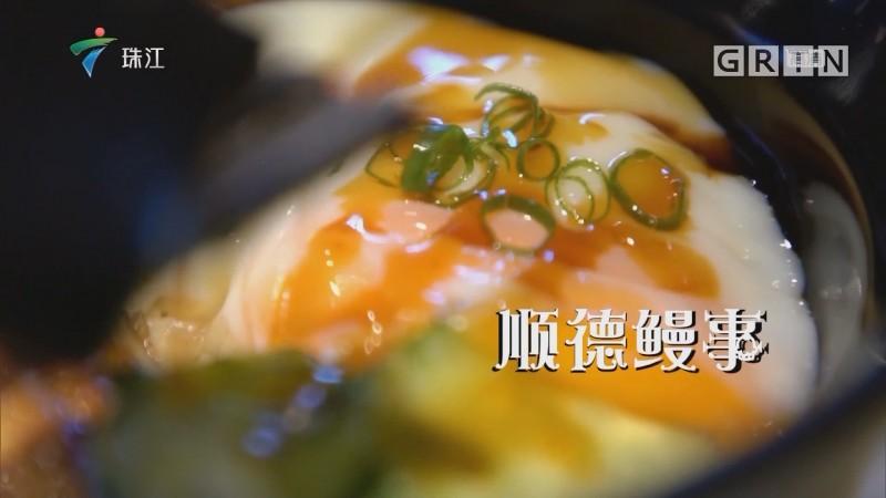 [HD][2018-11-06]珠江纪事:顺德鳗事
