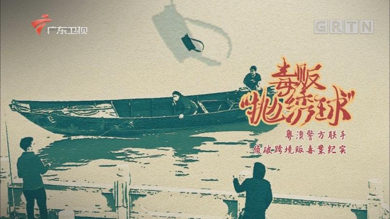 [HD][2020-06-28]南粤警视:毒贩抛绣球